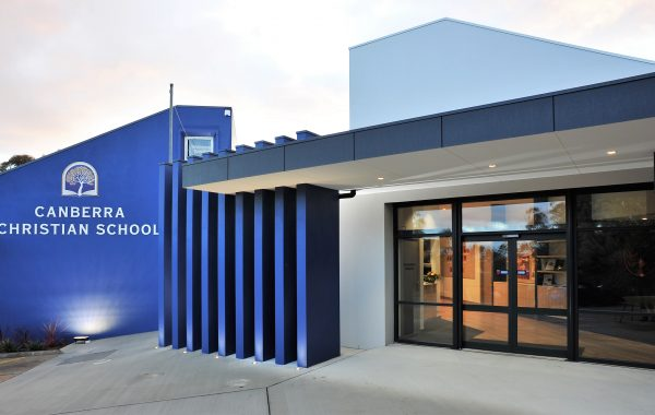 Canberra Christian School