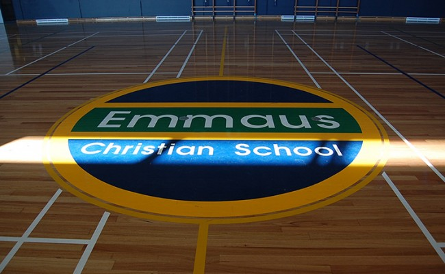 Emmaus Christian School, Dickson ACT 4