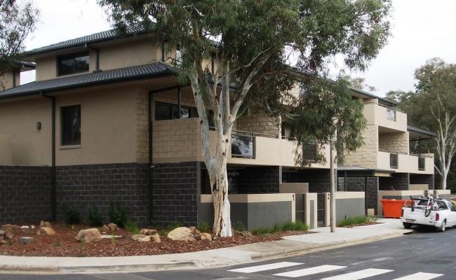 Evatt Gardens- Multi-Unit Development 1