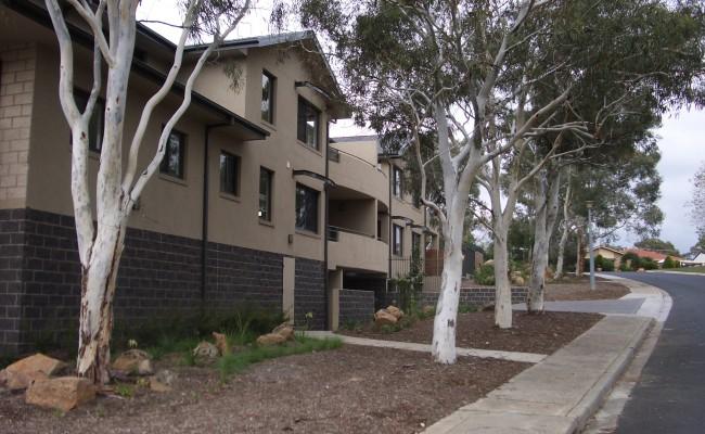 Evatt Gardens- Multi-Unit Development 2