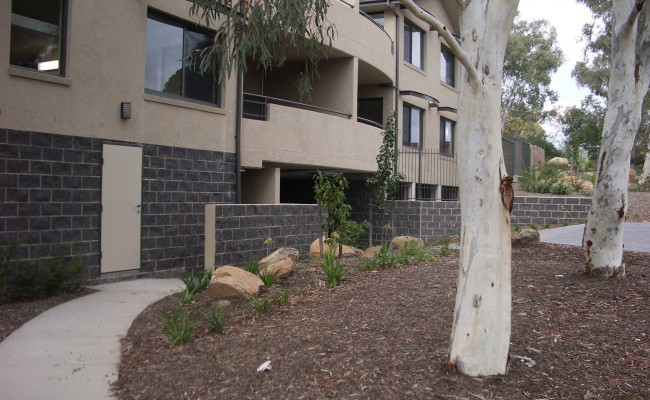Evatt Gardens- Multi-Unit Development 4