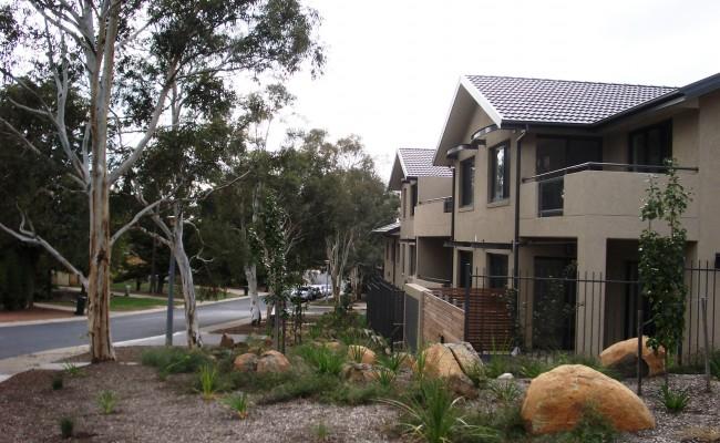 Evatt Gardens- Multi-Unit Development 5