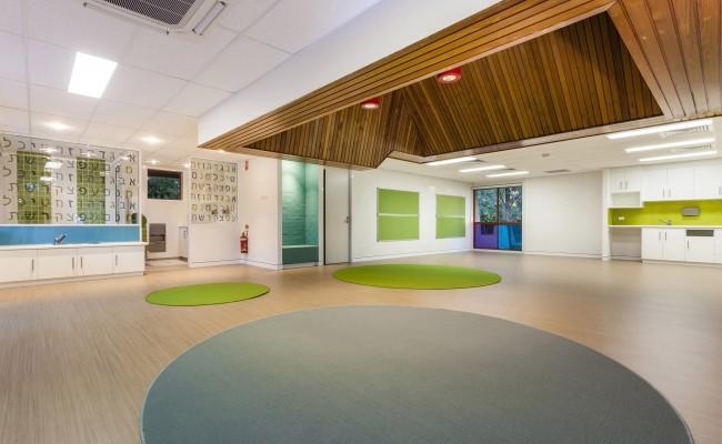 Gan Yisroel Community and Childcare Centre, Giralang ACT 7