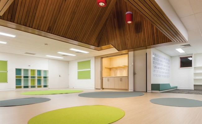Gan Yisroel Community and Childcare Centre, Giralang ACT 8