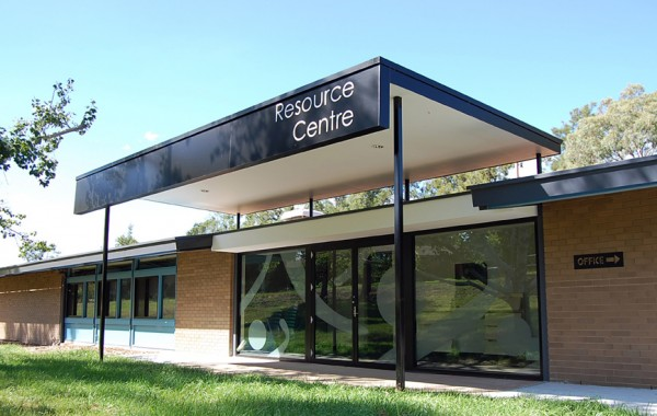 Macquarie Primary School Resource Centre, Macquarie ACT
