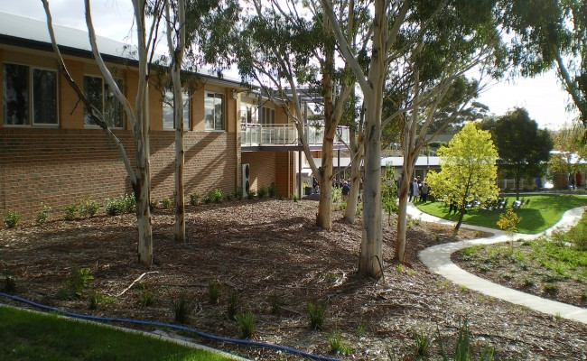 Warmington Lodge, Yass NSW 2
