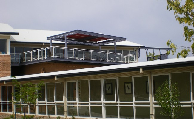 Warmington Lodge, Yass NSW 3