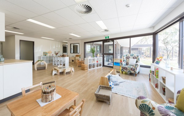 YMCA Early Learning Centre, Gungahlin
