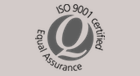 ISO9001 International Certificates