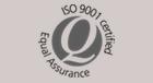 ISO9001 International Certificates